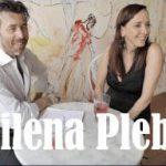 Charlas / Milena Plebs - La Gazzetta Tango